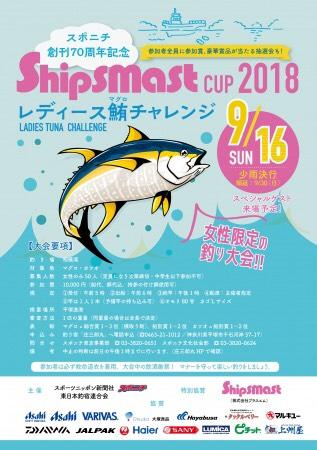 ShipsMast cup 2018