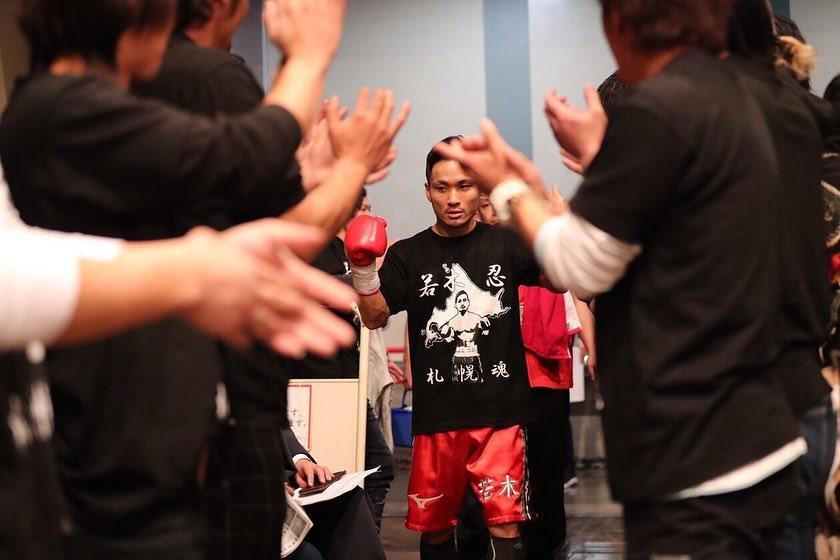 ボクシング全日本新人王戦